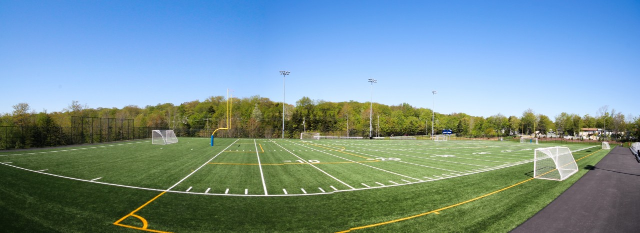 Cole Harbour Place Football Field