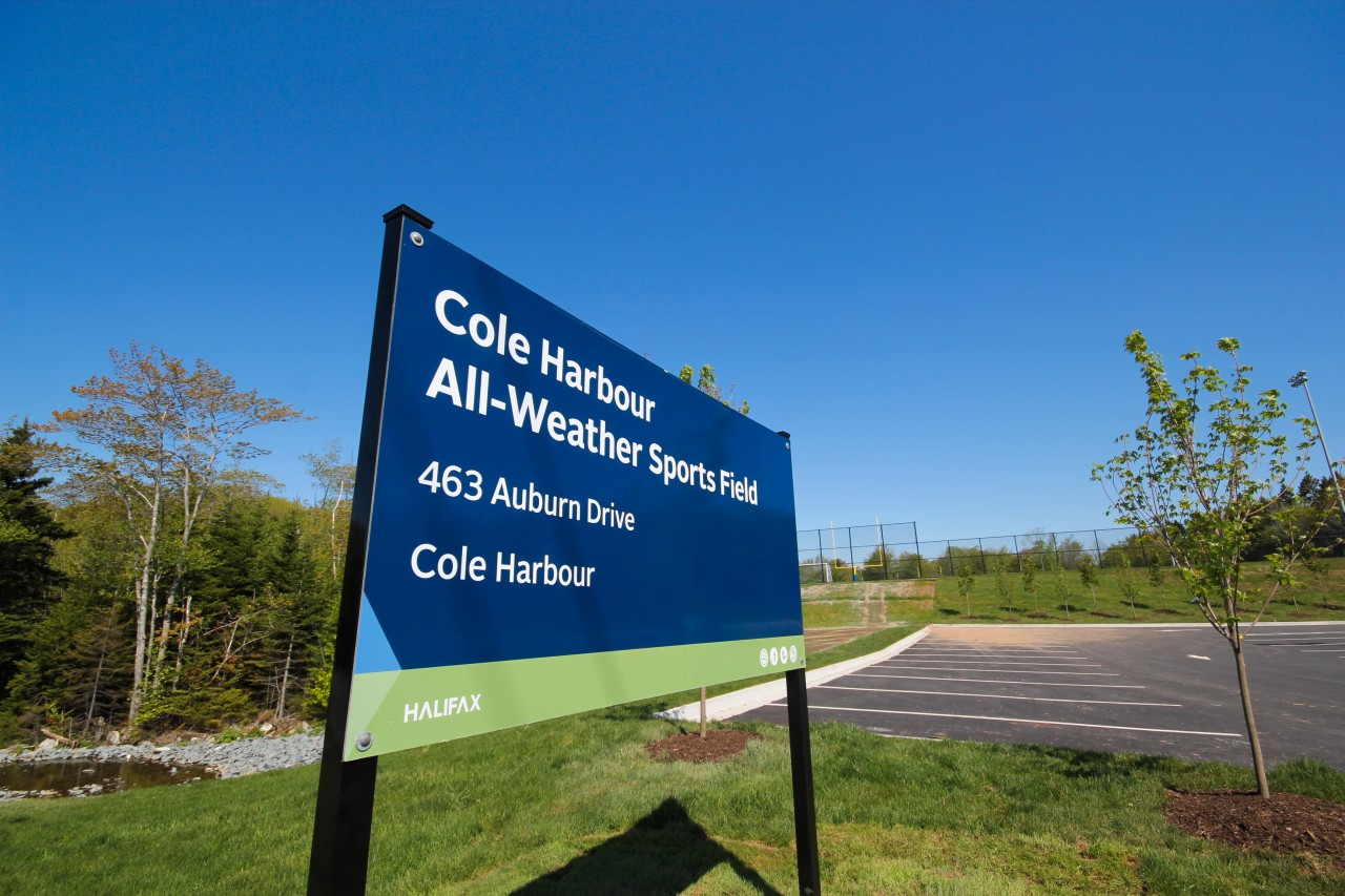 Cole Harbour All Weather Sports Field