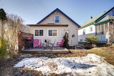 3 Brookside Avenue, Dartmouth, NS