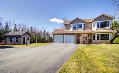326 Keltic Drive, Lawrencetown, NS